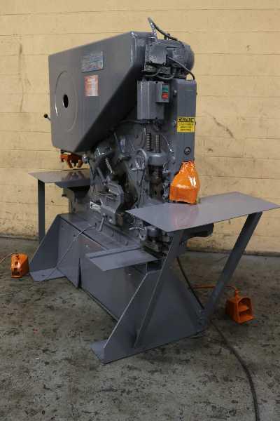 Yoder Machinery Sales
